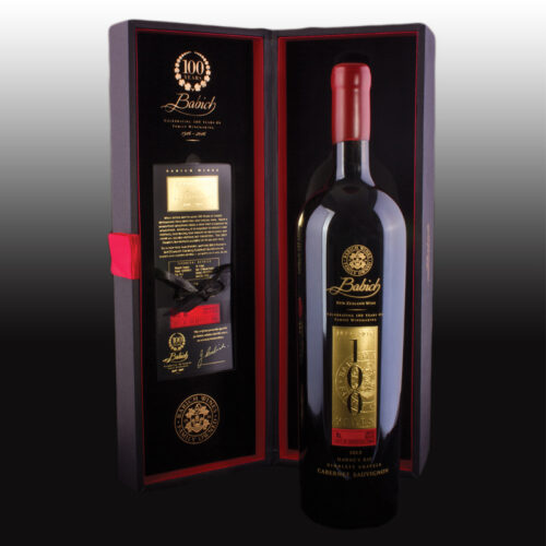 Babich 100 Years Cabernet Sauvignon 2013 750ml
