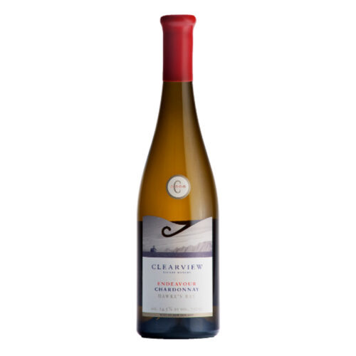 Clearview Estate Endeavour Chardonnay 2013 750ml