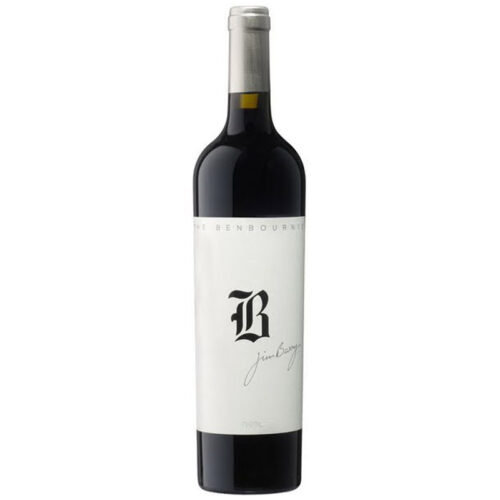 Jim Barry The Benbournie Cabernet Sauvignon 2004 750ml