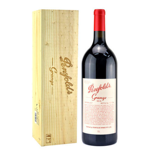 Penfolds Grange Shiraz 2007 1500ml