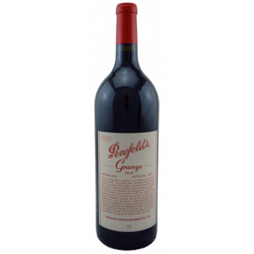 Penfolds Grange Shiraz 2009 1500ml