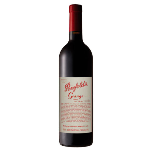 Penfolds Grange Shiraz 2004 750ml