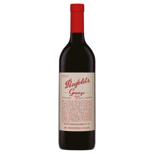 Penfolds Grange Shiraz 2005 750ml