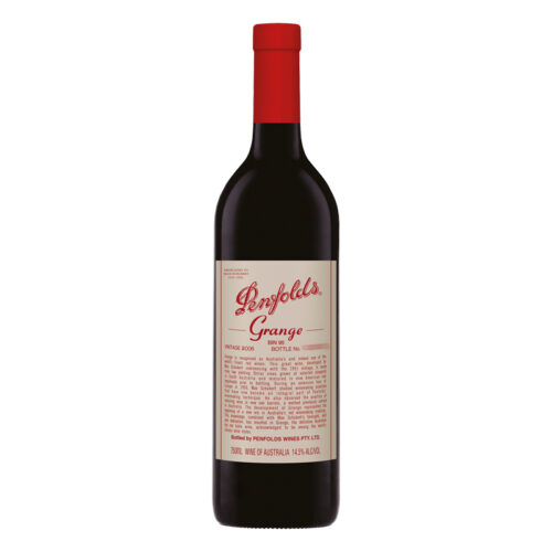 Penfolds Grange Shiraz 2006 750ml