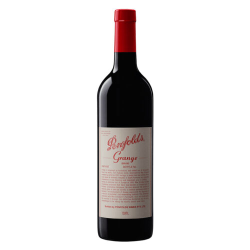 Penfolds Grange Shiraz 2010 750ml