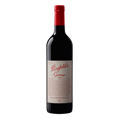 Penfolds Grange Shiraz 2011 750ml