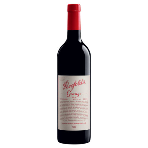 Penfolds Grange Shiraz 2012 750ml