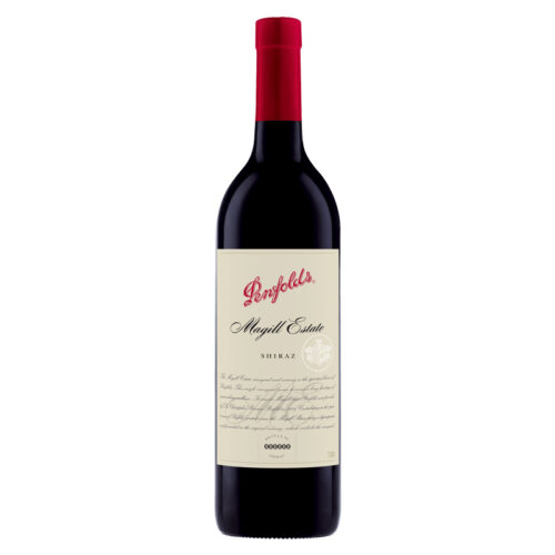 Penfolds Magill Estate Shiraz 2011 750ml