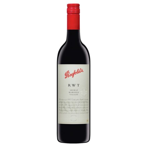 Penfolds RWT Shiraz 2008 750ml