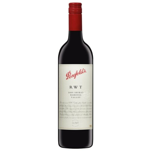 Penfolds RWT Shiraz 2009 750ml