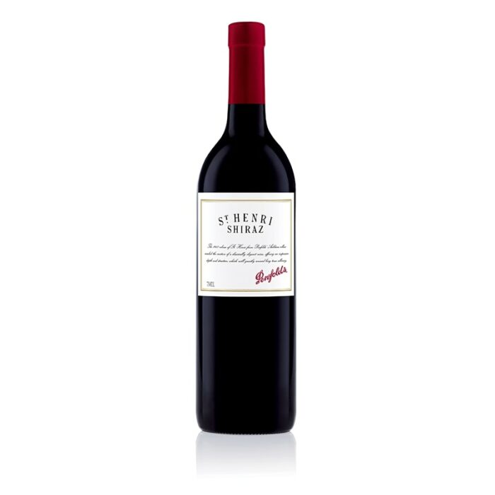 Penfolds St Henri Shiraz 2006 750ml