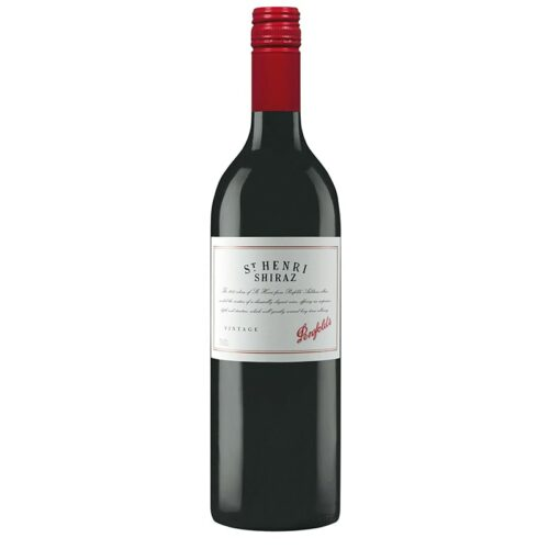 Penfolds St Henri Shiraz 2007 750ml