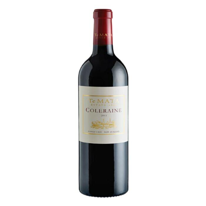 Te Mata Colraine 58% Cabernet Sauvignon
