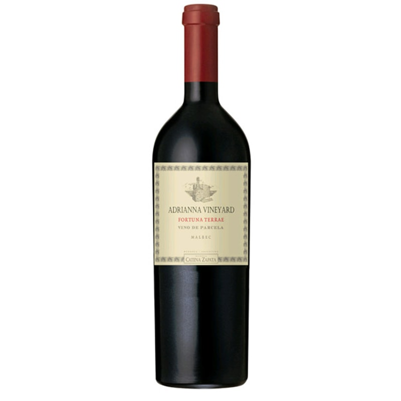 Catena Zapata Fortuna Terrae Malbec 2012 750ml