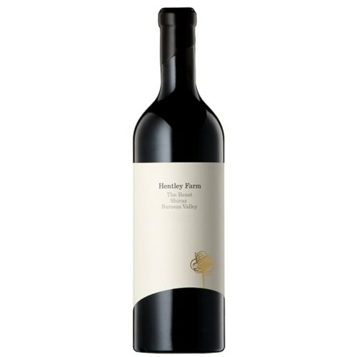 Hentley Farm The Beast Shiraz 2014 750ml
