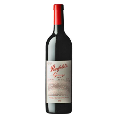 Penfolds Grange Shiraz 2014 750ml