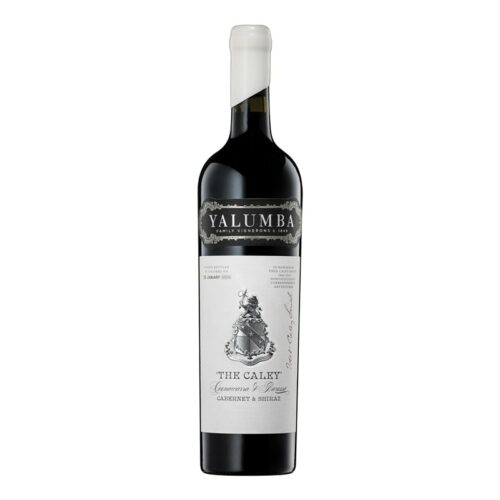 Yalumba Caley Cabernet & Shiraz 2012 3000ml