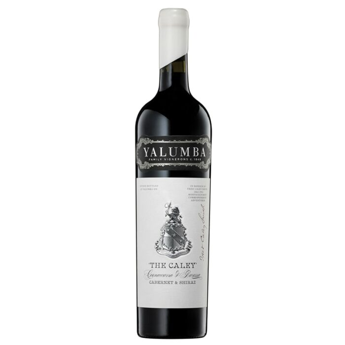 Yalumba Caley Cabernet & Shiraz 2013 750ml