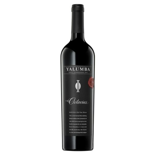 Yalumba Octavis Shiraz 2012 750ml