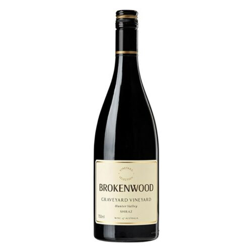 Brokenwood Graveyard Shiraz 2014 750ml