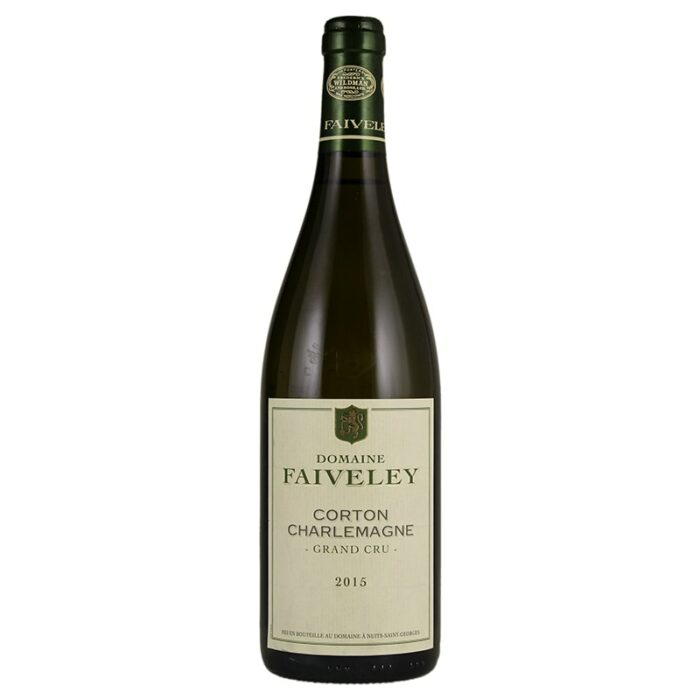 Faiveley Corton Charlemagne Grand Cru 2015 750ml